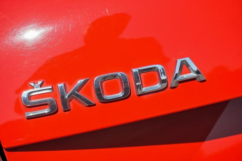 SKODA OCTAVIA Ambition NE Ambition 103TSI Wagon 5dr DSG 7sp 1.4T [MY14]