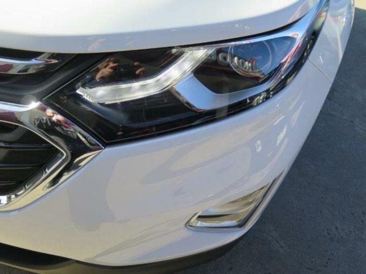 HOLDEN EQUINOX LS+ EQ LS+ Wagon 5dr Spts Auto 6sp FWD 1.5T (5yr warranty) [MY18]