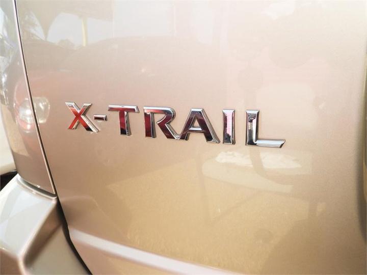 NISSAN X-TRAIL Ti T30 II Ti Wagon 5dr Auto 4sp 4x4 2.5i