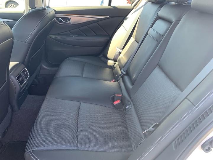 INFINITI Q50 S Premium V37 S Premium Hybrid Sedan 4dr Spts Auto 7sp 3.5i/50kW Hybrid