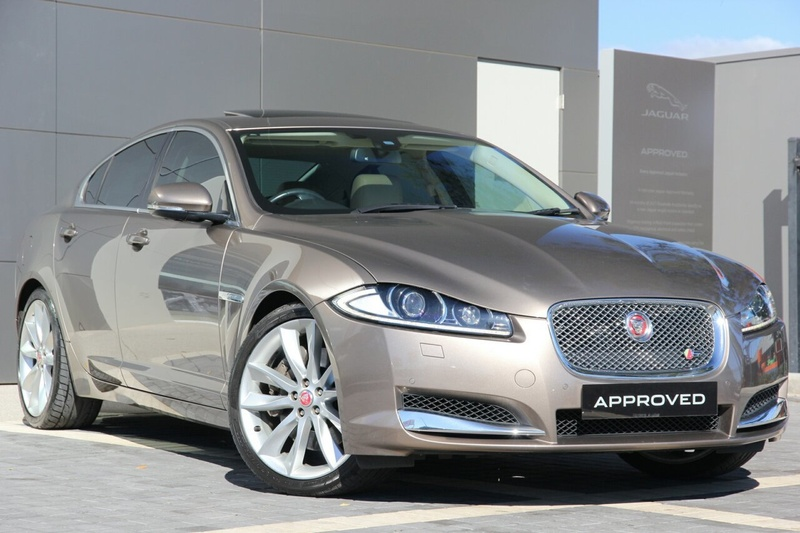 JAGUAR XF S X250 S Luxury Sedan 4dr Spts Auto 8sp 3.0DTT [MY15]