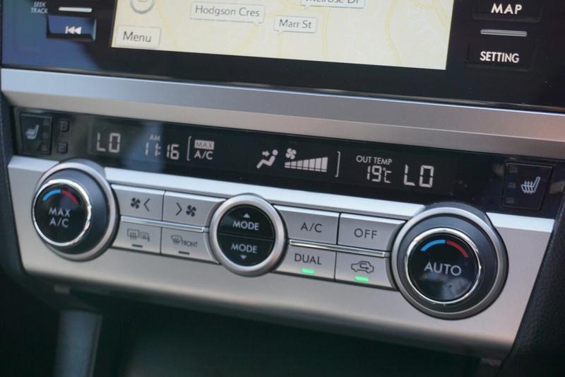SUBARU OUTBACK 3.6R 5GEN 3.6R. Wagon 5dr CVT 6sp AWD 3.6i [MY16]