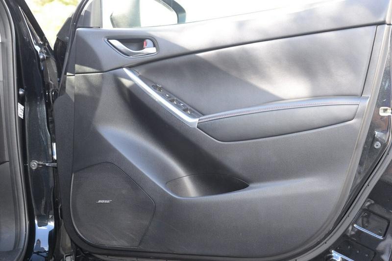 MAZDA CX-5 Grand Touring KE Series Grand Touring Wagon 5dr SKYACTIV-Drive 6sp AWD 2.5i [MY14]