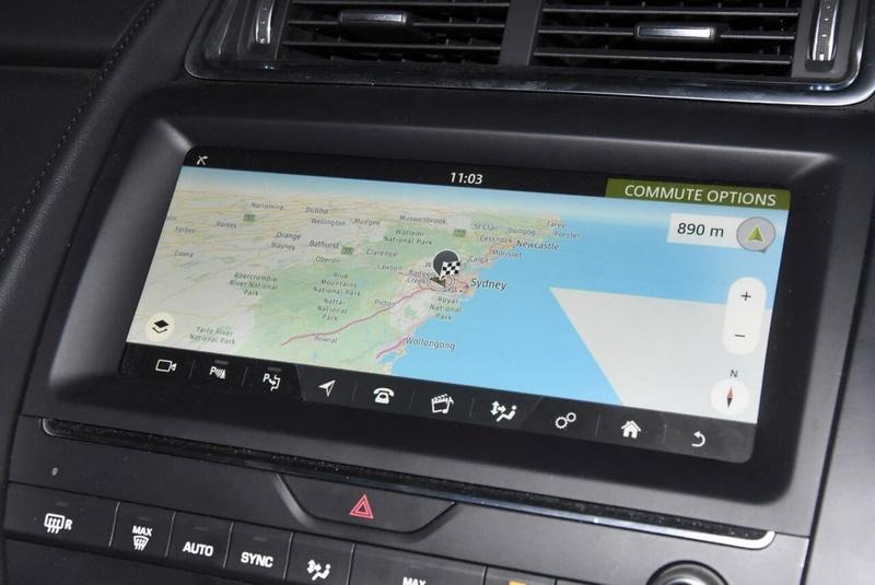 JAGUAR E-PACE D150 X540 D150 SE Wagon 5dr Spts Auto 9sp AWD 2.0DT [MY18]