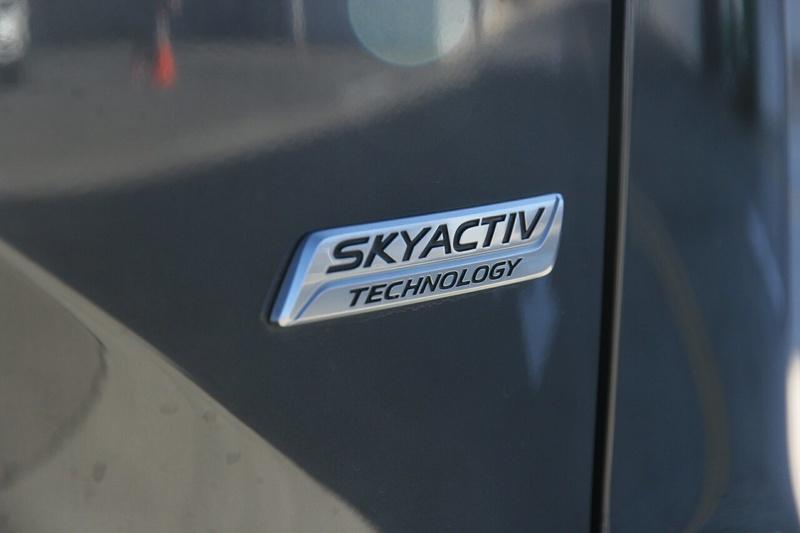 MAZDA CX-9 Azami TC Azami Wagon 7st 5dr SKYACTIV-Drive 6sp i-ACTIV AWD 2.5T