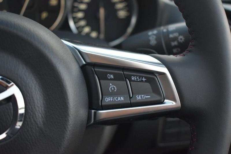 MAZDA MX-5  ND RF 2dr SKYACTIV-Drive 6sp 2.0i