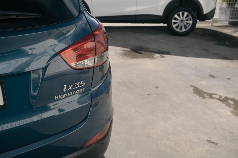 HYUNDAI IX35 Highlander LM2 Highlander Wagon 5dr Spts Auto 6sp AWD 2.0DT [Jun]