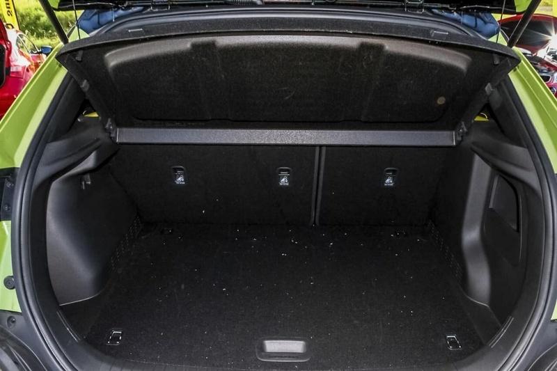 HYUNDAI KONA LAUNCH EDITION (AWD) OS Launch Edition Wagon 5dr Spts Auto 6sp 2WD 2.0i [MY18]