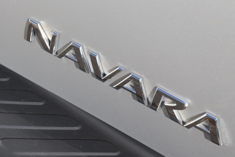 NISSAN NAVARA ST D40 Series 6 ST Utility Dual Cab 4dr Man 6sp 4x2 2.5DT [Apr]