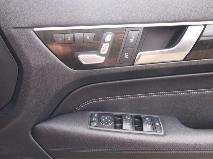 MERCEDES-BENZ E200 BlueEFFICIENCY W212 BlueEFFICIENCY Avantgarde Sedan 4dr 7G-TRONIC + 7sp 1.8T