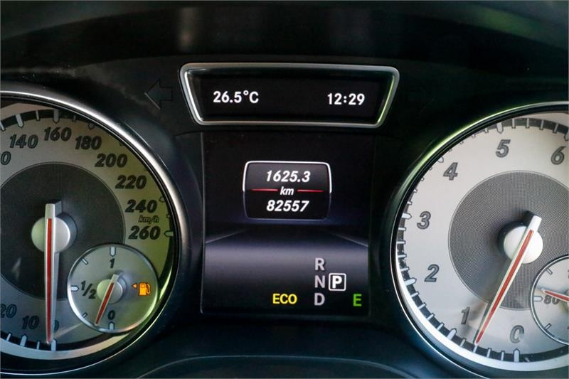 MERCEDES-BENZ CLA200  C117 Coupe 4dr DCT 7sp 1.6T [Oct]