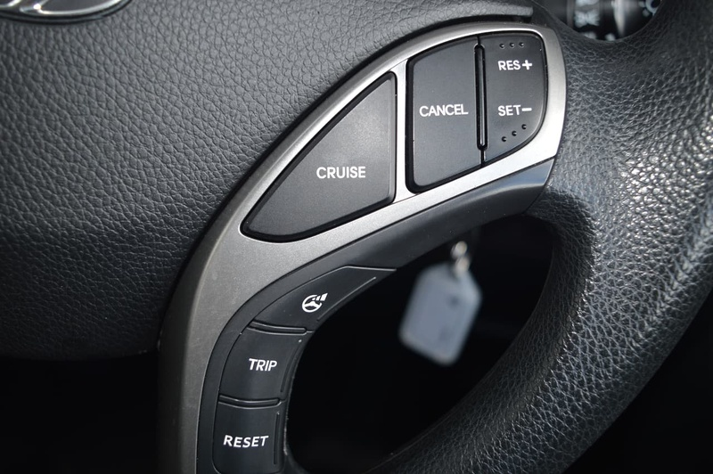 HYUNDAI I30 Active GD4 Series II Active Hatchback 5dr Spts Auto 6sp 1.8i [MY17]