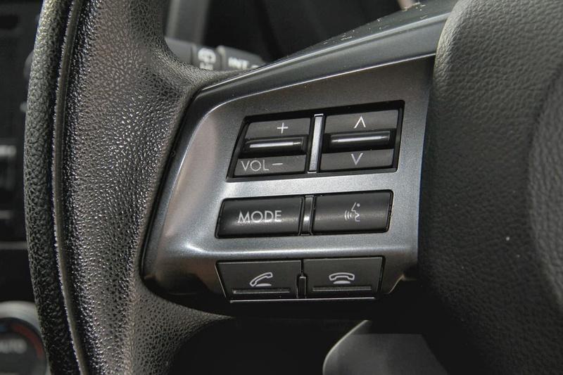 SUBARU XV 2.0i G4X 2.0i. Wagon 5dr Man 6sp AWD [MY12]