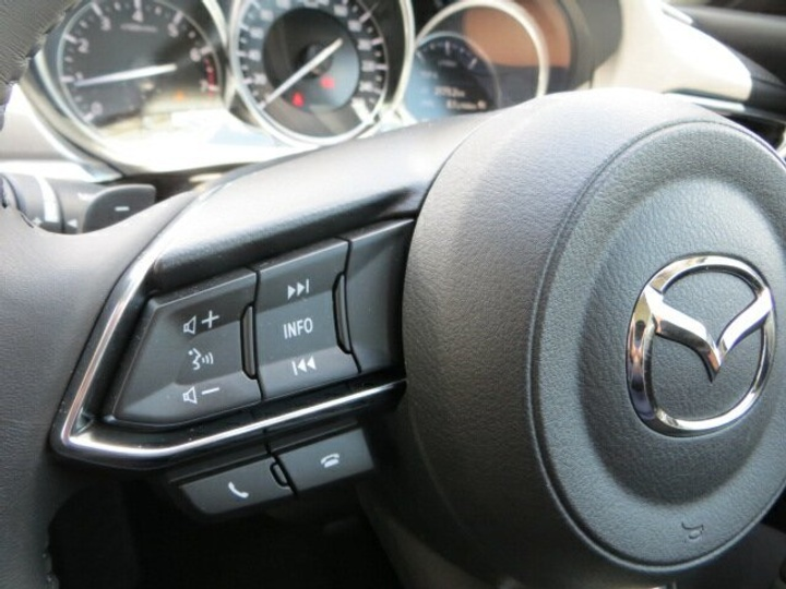 MAZDA 6 Sport GL Series Sport Sedan 4dr SKYACTIV-Drive 6sp 2.5i (5yr warranty) [Aug]