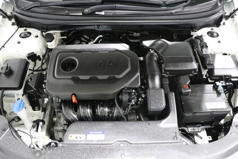 HYUNDAI SONATA Active LF3 Active Sedan 4dr Spts Auto 6sp 2.4i [MY17]