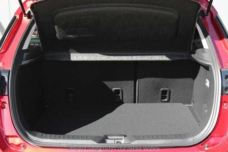 MAZDA CX-3 sTouring DK sTouring Wagon 5dr SKYACTIV-MT 6sp FWD 2.0i