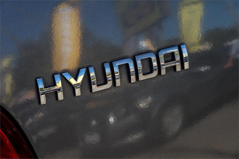 HYUNDAI TERRACAN  HP Wagon 7st 5dr Auto 4sp 4x4 3.5i