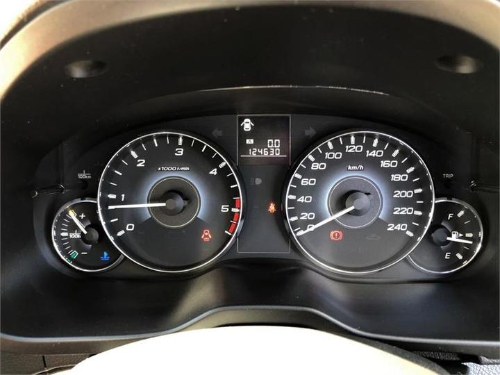 SUBARU OUTBACK 2.0D 4GEN 2.0D Premium. Wagon 5dr Man 6sp AWD 2.0DT [MY10]