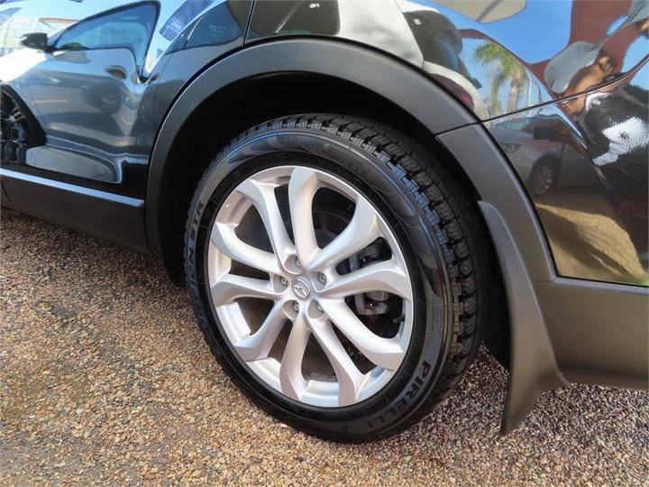 MAZDA CX-9 Luxury TB Series 4 Luxury Wagon 7st 5dr Spts Auto 6sp 4WD 3.7i [MY12]