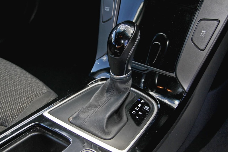 HYUNDAI I40 Active VF2 Active Sedan 4dr Spts Auto 6sp 2.0i