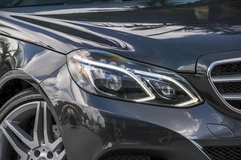 MERCEDES-BENZ E250  W212 Sedan 4dr 7G-TRONIC + 7sp 2.0T [MY15]