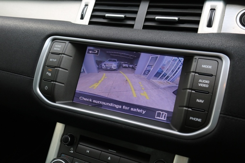 LAND ROVER RANGE ROVER EVOQUE SD4 L538 SD4 Pure Tech Wagon 5dr CommandShift 6sp 4x4 2.2DT [MY13.5]