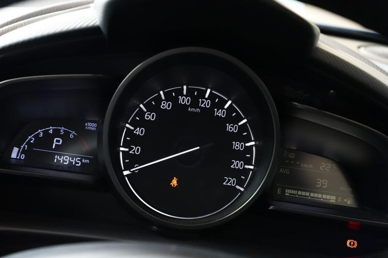 MAZDA CX-3 Maxx DK Maxx Wagon 5dr SKYACTIV-Drive 6sp i-ACTIV AWD 2.0i