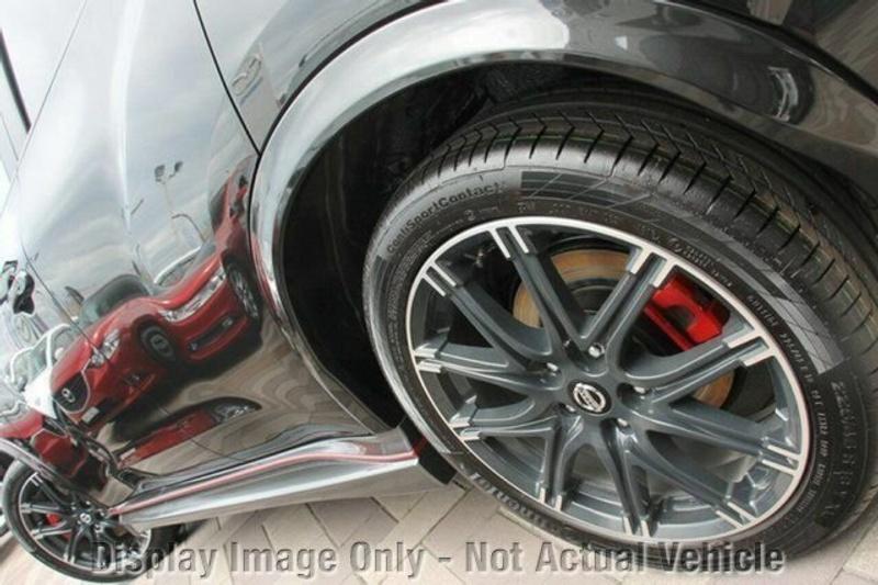 NISSAN JUKE NISMO F15 NISMO RS Hatchback 5dr X-tronic 8sp AWD 1.6T [MY18]