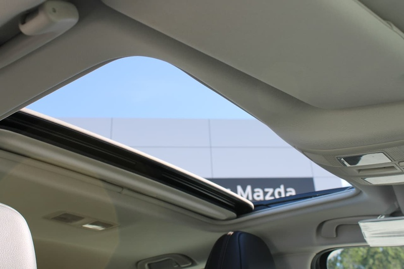 MAZDA CX-5 GT KF Series GT Wagon 5dr SKYACTIV-Drive 6sp i-ACTIV AWD 2.2DTT