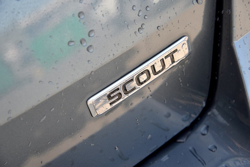 SKODA OCTAVIA Scout Premium NE Scout Premium 135TDI Wagon 5dr DSG 6sp 4x4 2.0DT [MY15]