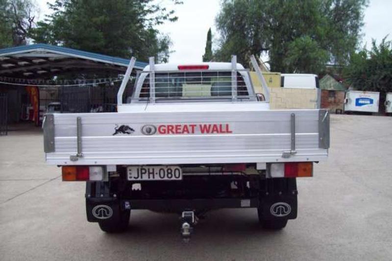 GREAT WALL V200