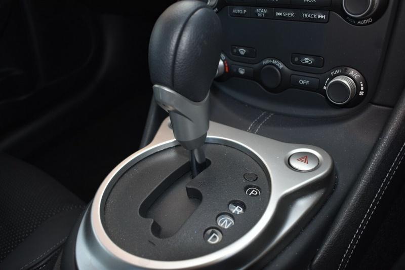 NISSAN 370Z  Z34 Coupe 2dr Spts Auto 7sp 3.7i [MY17]