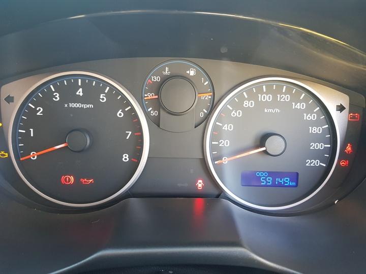 HYUNDAI I20 Active PB Active Hatchback 5dr Man 6sp 1.4i [MY14]