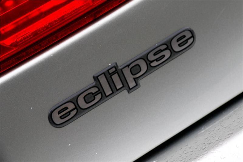 MAZDA 626 Classic GF Classic Eclipse Sedan 4dr Auto 4sp 2.0i