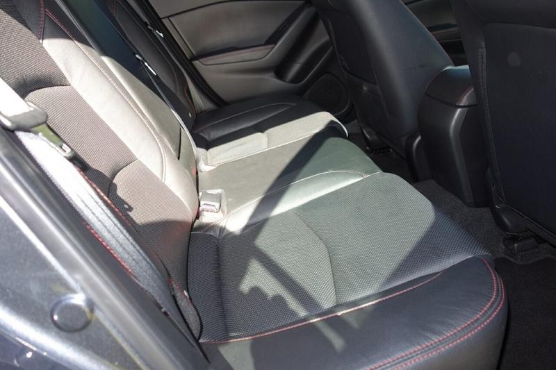 MAZDA 3 SP25 BM Series SP25 GT Hatchback 5dr SKYACTIV-Drive 6sp 2.5i [Nov]