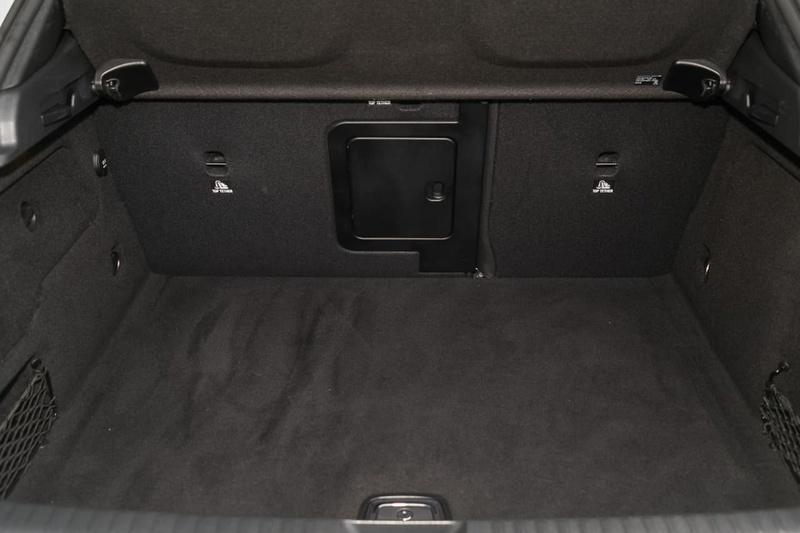 MERCEDES-BENZ GLA45 AMG X156 AMG Wagon 5dr SPEEDSHIFT DCT 7sp 4MATIC 2.0T [Jun]
