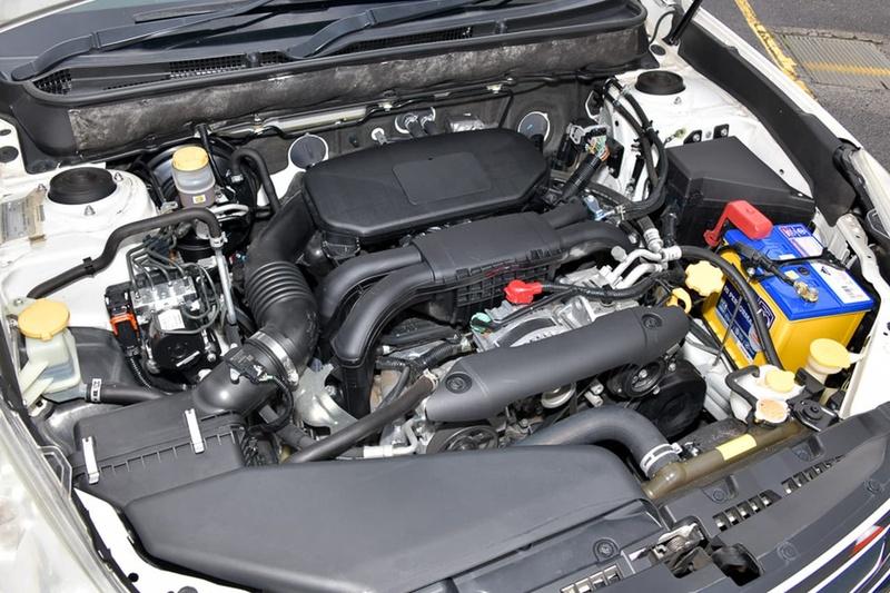 SUBARU LIBERTY 2.5i 5GEN 2.5i. Sedan 4dr Lineartronic 6sp AWD [MY11]