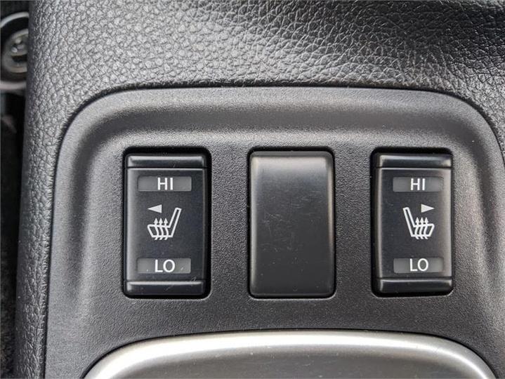 NISSAN NAVARA ST-X D23 ST-X Utility Dual Cab 4dr Spts Auto 7sp 4x4 2.3DTT [Mar]