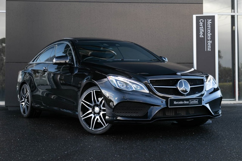 08afbc1fb2 MERCEDES-BENZ E250 C207 Coupe 2dr 7G-TRONIC + 7sp 2.0T  Mar ...