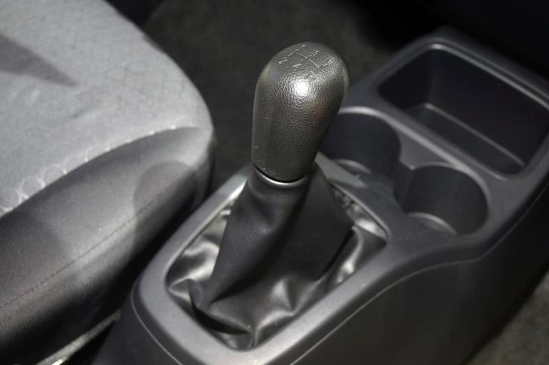 MITSUBISHI MIRAGE ES LA ES Hatchback 5dr Man 5sp 1.2i [MY14]