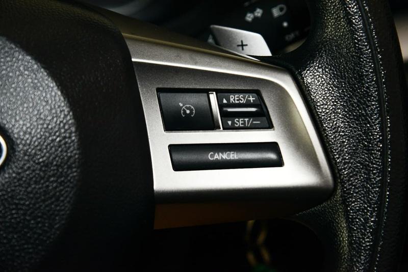 SUBARU IMPREZA 2.0i G4 2.0i. Sedan 4dr Lineartronic 6sp AWD [MY14]