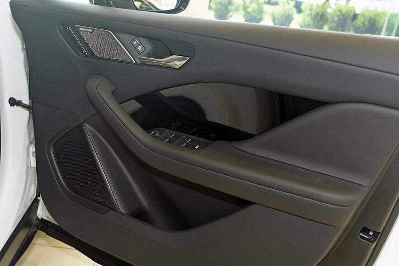 JAGUAR I-PACE EV400 X590 EV400 SE Wagon 5dr Auto 1sp AWD 294kW [MY19]