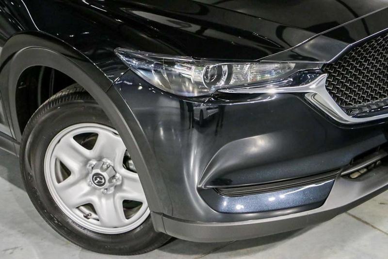 MAZDA CX-5 Maxx KF Series Maxx Wagon 5dr SKYACTIV-MT 6sp FWD 2.0i [Sep]