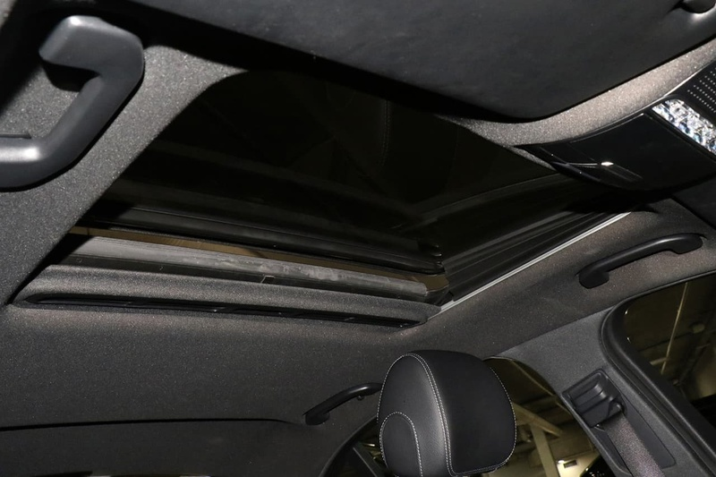MERCEDES-BENZ C200  W205 Sedan 4dr 7G-TRONIC + 7sp 2.0T [Jul]