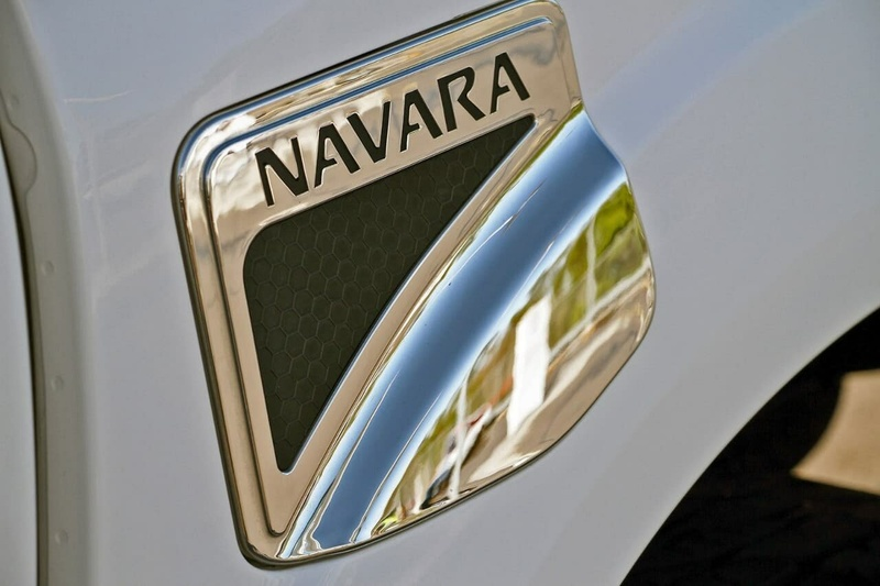 NISSAN NAVARA SL D23 Series 2 SL Utility Dual Cab 4dr Spts Auto 7sp 4x4 2.3DTT