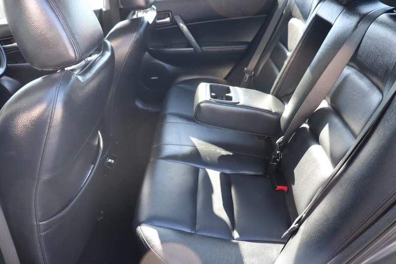MAZDA 6 Luxury GG Series 2 Luxury Sedan 4dr Spts Auto 5sp 2.3i [Aug]