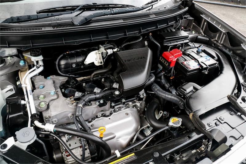 NISSAN X-TRAIL ST-L T31 ST-L Wagon 5dr CVT 1sp 4x4 2.5i [Series IV]