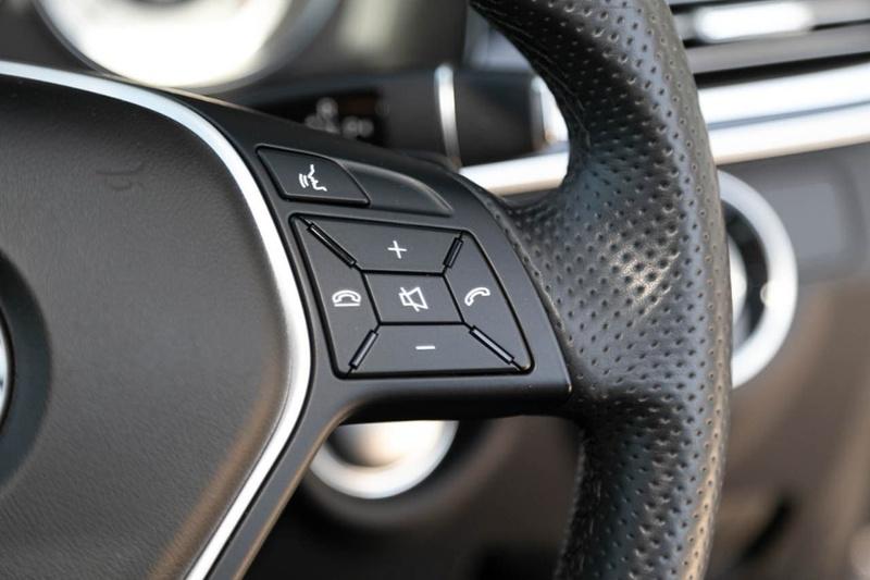 MERCEDES-BENZ E250 CDI  W212 Sedan 4dr 7G-TRONIC + 7sp 2.1DTT [MY15]