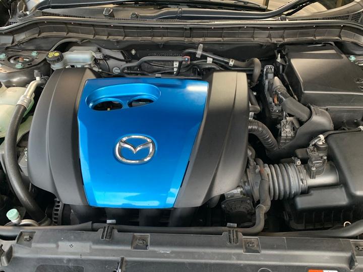 MAZDA 3 SP20 BL Series 2 SP20 SKYACTIV Sedan 4dr SKYACTIV-Drive 6sp 2.0i [Sep]