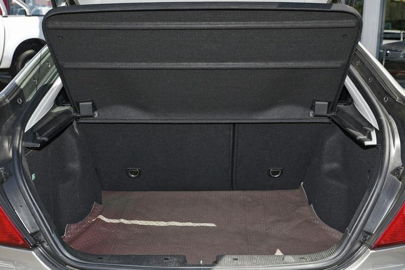 MERCEDES-BENZ C180 KOMPRESSOR Sports CL203 Sports Coupe 2dr Auto 5sp 1.8SC [MY07]